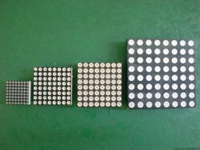 室内屏LED小单元模块