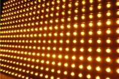 LED单元板
