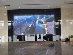 室内上海电子显示屏